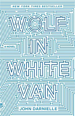Wolf in White Van