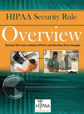 HIPAA Security Rule Card