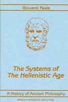 History of Ancient Philosophy III  A PDF