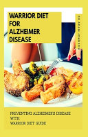 Warrior Diet for Alzheimer Disease PDF