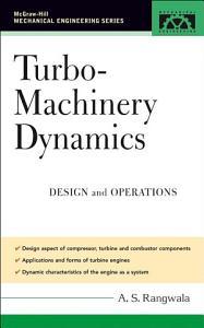 Turbo Machinery Dynamics