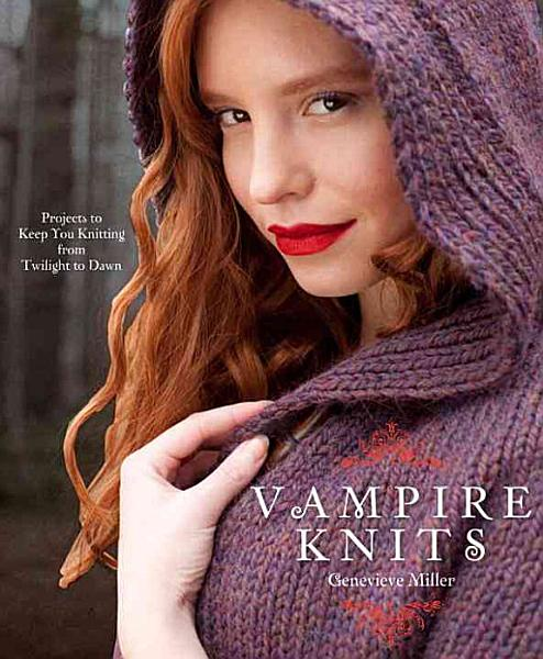 Download Vampire Knits Book