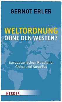 Weltordnung ohne den Westen  PDF
