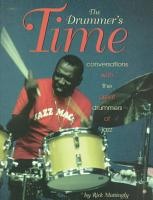 The Drummer s Time PDF
