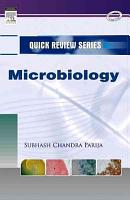 Quick Review Series  Microbiology PDF
