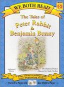 The Tales of Peter Rabbit   Benjamin Bunny