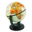Insight Globe: White Sea