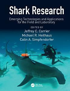 Shark Research Book
