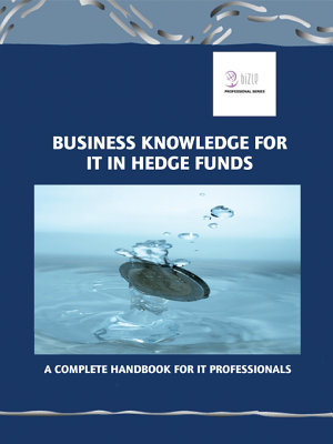 Business Knowledge for It in Hedge Funds PDF