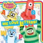We Love Letters!: with audio recording