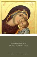 Imatation of the Sacred Heart of Jesus PDF