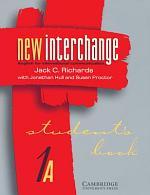 New Interchange Student's Book 1A