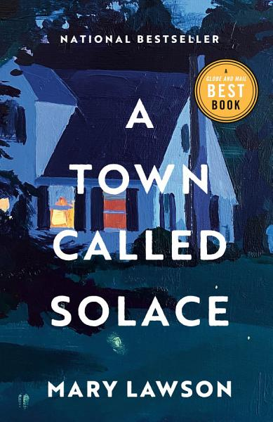Download A Town Called Solace Book