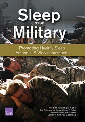 Sleep in the Military