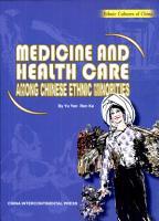 Medicine and Health Care Among Chinese Ethnic Minorities PDF