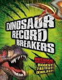 Dinosaur Record Breakers PDF