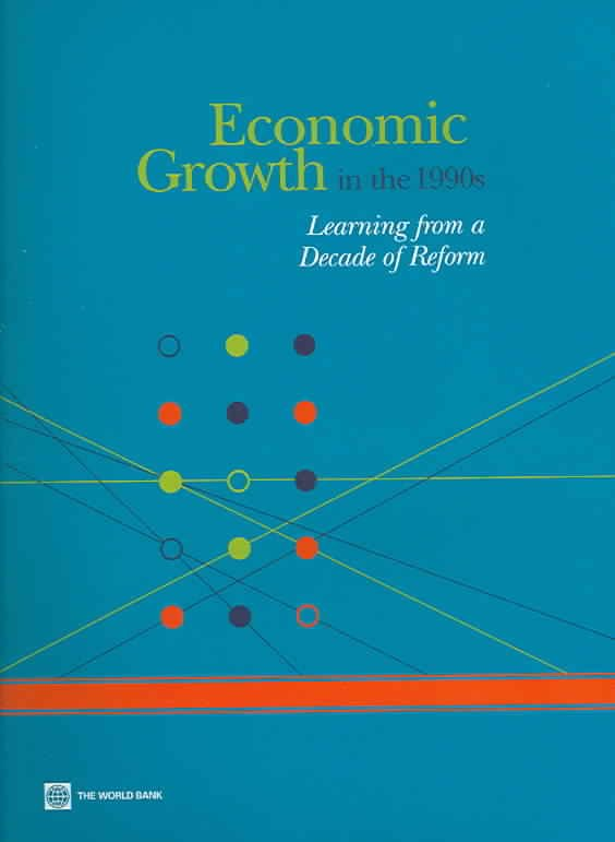 Economic Growth in the 1990s