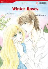 WINTER ROSES: Harlequin Comics