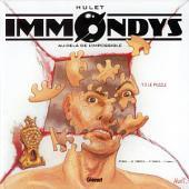 Immondys - Tome 03: Le Puzzle