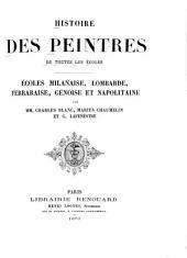 Histoire des peintres de toutes les écoles: Volume9