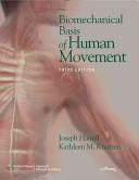 Biomechanical Basis of Human Movement PDF