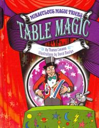 Table Magic Book PDF