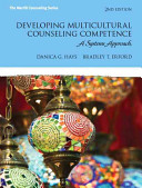 Developing Multicultural Counseling Competence PDF