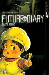 Future Diary: Volume 8