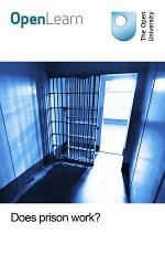 Does prison work?