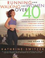 Running and Walking for Women Over 40