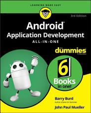 Android Application Development All in One For Dummies PDF
