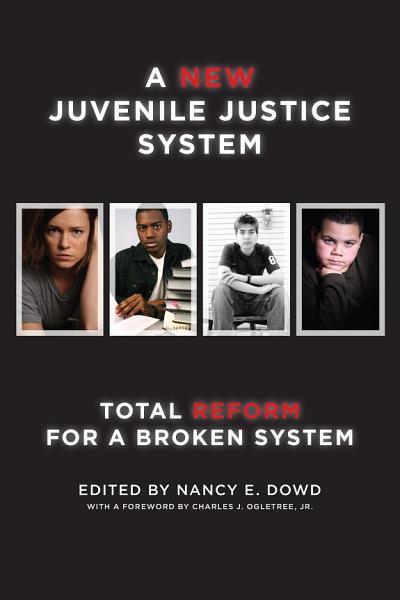A New Juvenile Justice System PDF