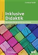 Inklusive Didaktik PDF