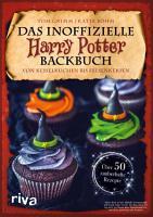 Das inoffizielle Harry Potter Backbuch PDF