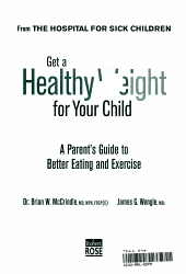 Get a Healthy Weight for Your Child PDF