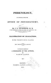 Phrenology: In Connection with the Study of Physiognomy
