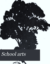 School Arts: Volume 8