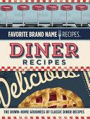Diner Recipes