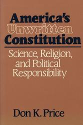 America S Unwritten Constitution Book PDF