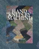 Hand Knits by Machine