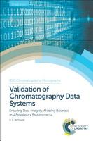 Validation of Chromatography Data Systems PDF
