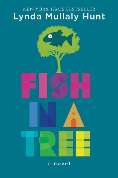 Download Fish in a Tree Book