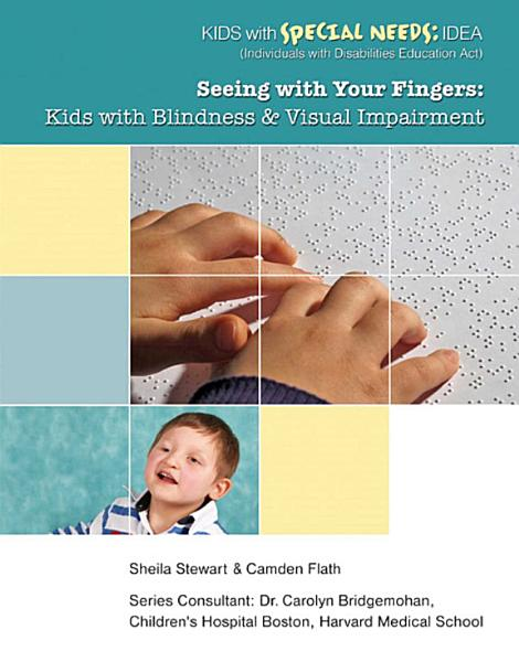 Seeing with Your Fingers PDF