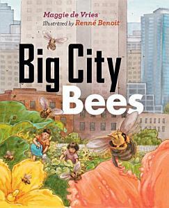 Big City Bees Book
