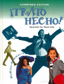 Download Trato Hecho  Book
