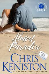 Almost Paradise: Book 2, Aloha Series