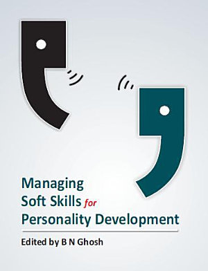MANAGING SOFT SKILL FOR PERSONALITY DEV PDF