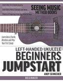 Left-Handed Ukulele Beginners Jumpstart