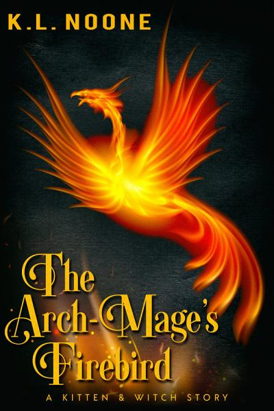 The Arch Mage s Firebird PDF
