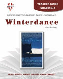 Winterdance Teacher Guide PDF